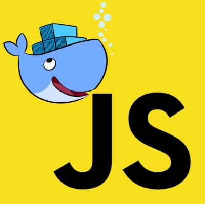 Docker-in-JS: A case study - Gideon Pyzer